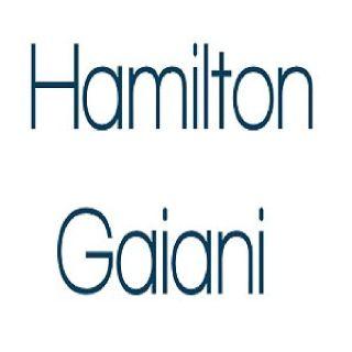 Hamilton Gaiani