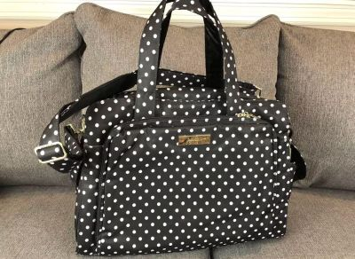 Jujube Be Prepared The Duchess . New with tags.