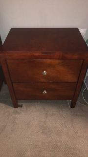 Excellent condition night stand