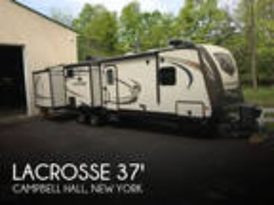 2015 Prime Time Lacrosse LUXURY LITE 37ft