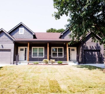 $3500 3 townhouse in Omaha