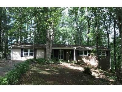 3 Bed 2 Bath Foreclosure Property in Winston Salem, NC 27106 - Kramer Ct