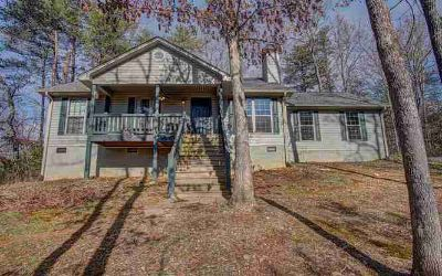 65 Fields Branch Ln Blairsville Three BR, DON'T MISS OUT ON THIS