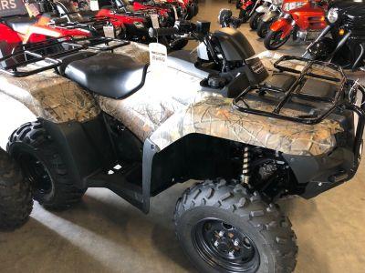 2018 Honda FourTrax Rancher 4x4 DCT IRS EPS ATV Utility Davenport, IA