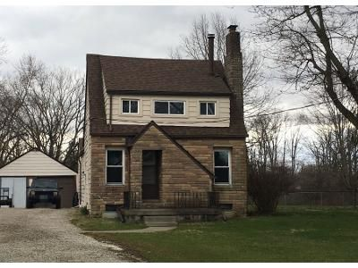 2 Bed 1 Bath Preforeclosure Property in New Albany, OH 43054 - Kitzmiller Rd