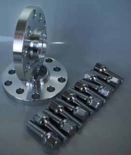 Purchase Mercedes Benz WHEEL SPACERS 12MM 5x112 SET + BOLTS C CL CLS E GL ML R SL S AMG motorcycle in Watertown, Massachusetts, US, for US $65.00