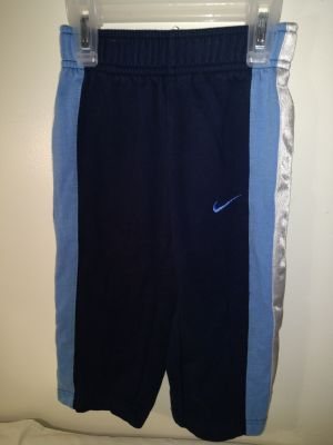 Nike sweat pants, size-2T