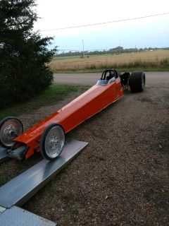 "230"" REAR ENGINE DRAGSTER SBC BBC M/W REAR & FLOATE"