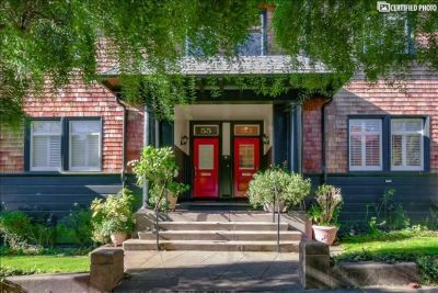 $9999 4 townhouse in Richmond District