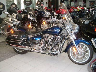 2013 Yamaha Motor Corp., USA Stratoliner S Touring Motorcycles New Haven, CT
