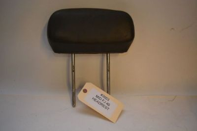 Buy Land Cruiser Mid FJ 40 Headrest #3003 motorcycle in Atlanta, Georgia, United States, for US $65.00