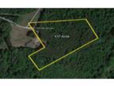 4.07 Acres Private Wooded Acreage. Mobile Homes OK. 15 Min to Henderson, NC