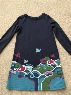 Tea Collection Size 6 Dress - FREE!