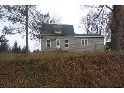 Preforeclosure Property in Brown City, MI 48416 - Peck Rd