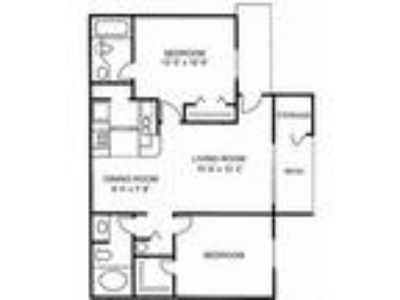 The Woods Apartments - 2 BR 2 BA