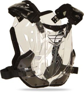 Sell FLY STINGRAY ROOST DEFLECTOR CLEAR OFF ROAD DIRT MOTO 36-16018 motorcycle in Maumee, Ohio, United States, for US $71.99