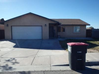 Preforeclosure Property in Yuma, AZ 85365 - S Desert Air Blvd