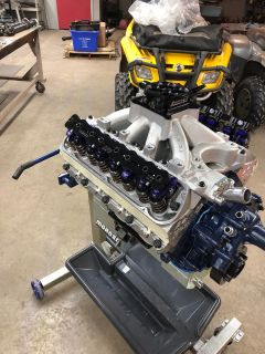 427 Ford - Auto Parts for Sale Classifieds - Claz org