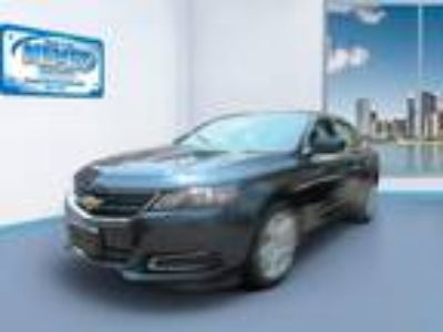 $17888.00 2014 Chevrolet Impala with 50049 miles!