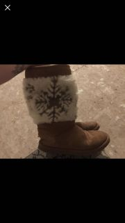 Size 8 women s boots