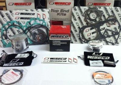 Buy Wiseco Top End/Rebuild Kit Kawasaki JS300 1986-1988 77mm motorcycle in Hinckley, Ohio, United States, for US $92.94