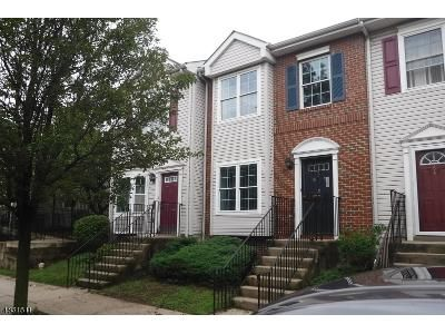 3 Bed 1.5 Bath Foreclosure Property in Newark, NJ 07103 - Boyd St