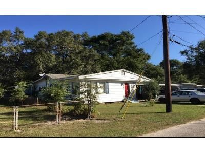 Foreclosure - 24th St, Gulfport MS 39501