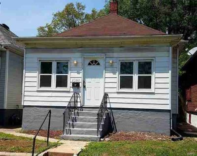2305 State Granite City Two BR, cute starter home or potential