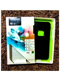 Lifeproof Fr Case for iPhone 8