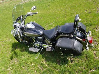 2005 Yamaha V STAR 1100 CLASSIC