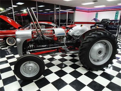 1953 Miscellaneous Tractor