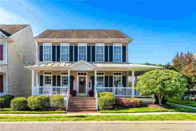 659 Arbor Court OHara Four BR, 2 Story Colonial in immaculate