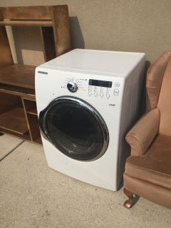 Samsung electric dryer - Marcus Pointe Thrift Store
