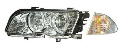 Find Anzo Headlight 121260 motorcycle in Tallmadge, Ohio, US, for US $449.97