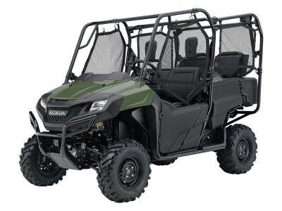 $8,995, 2014 Honda Pioneer 700-4 SxS