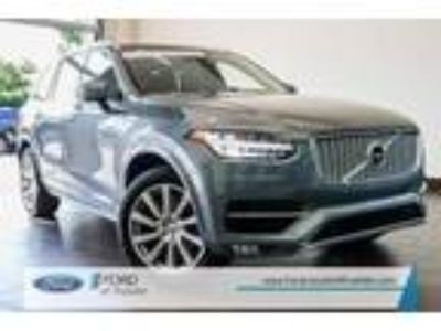 used 2016 Volvo XC90 for sale.