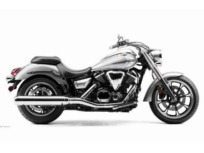 2012 Yamaha V Star 950 Cruiser Motorcycles Elkhart, IN