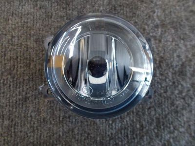 Buy FORD FOCUS L Front Lamp Fog/Driving; (with bracket or bezel) 08 09 10 11 12 motorcycle in Eagle River, Wisconsin, US, for US $75.00
