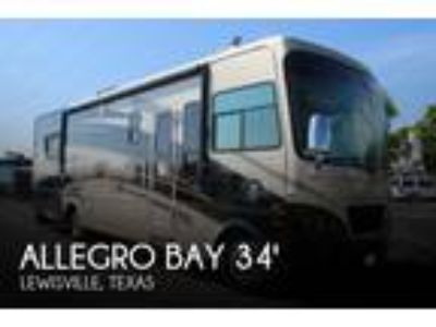 2007 Tiffin Allegro Bay 34 XB Workhorse