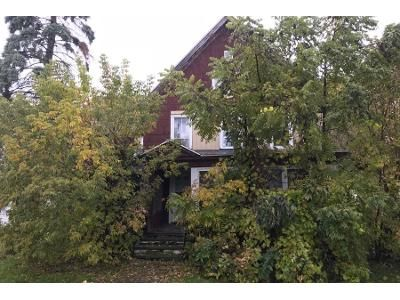 4 Bed 1 Bath Preforeclosure Property in Adams, NY 13605 - W Church St