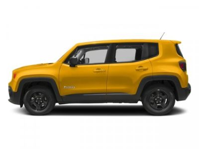 2018 Jeep Renegade Sport (Solar Yellow)