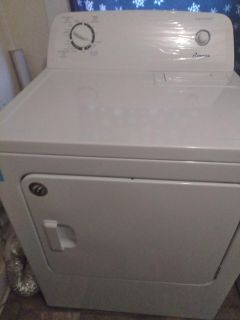 Washer and Electric Dryer 3 months old