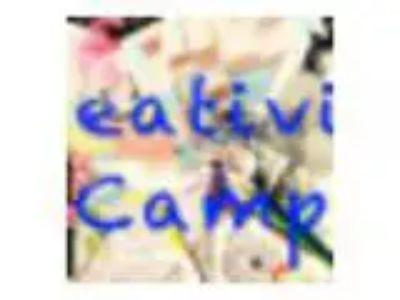 Summer Creativity Camp (rd-th Grades)