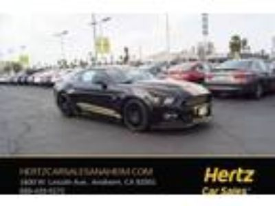 Used 2016 Ford Mustang Shelby GT-H