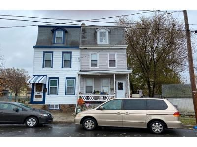 4 Bed 1.5 Bath Preforeclosure Property in Gloucester City, NJ 08030 - 4th St