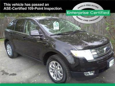 2010 Ford Edge Limited Sport Utility 4D    (San antonio)