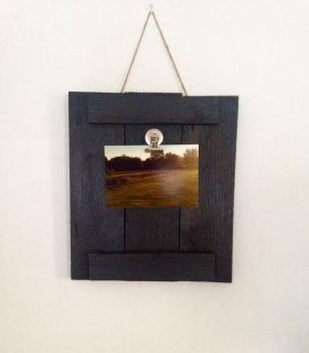 Picture Frame Pallet