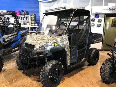2019 Polaris Ranger XP 900 Side x Side Utility Vehicles Brazoria, TX