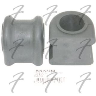Sell FALCON STEERING SYSTEMS FK7353 Sway Bar Bushing motorcycle in Clearwater, Florida, US, for US $10.26
