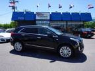 2018 Cadillac XT5 For Sale